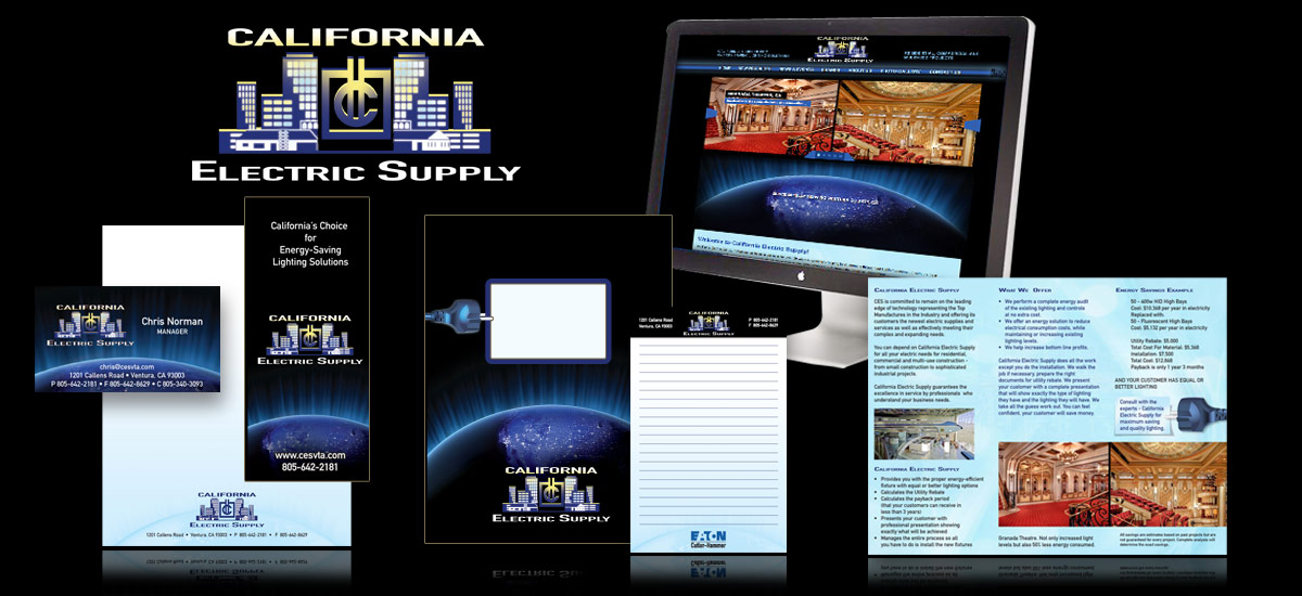1 Ventura Quality Web Design | Graphic Design | Creative365